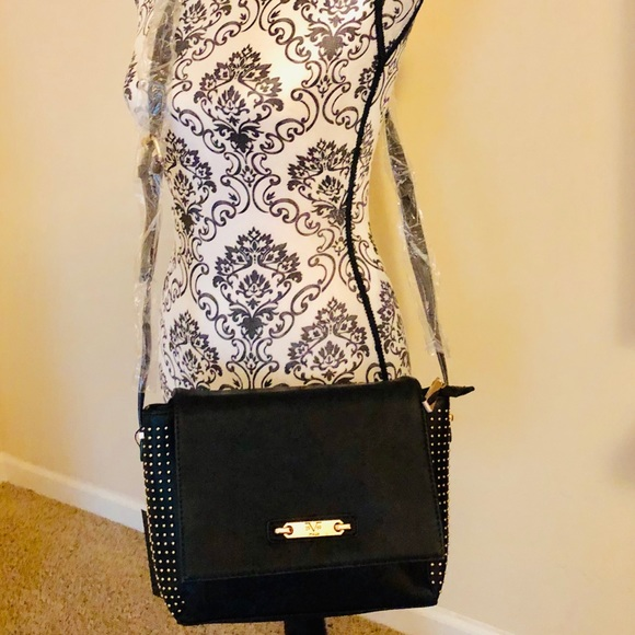 2059cd9a7a3f V19.69 Versace Camilla Crossbody Bag NWT